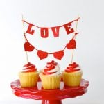 Simple Last-Minute Edible Valentine Ideas
