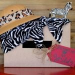 You Make My Heart Go Wild – Safari Valentine Card Box