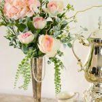 Downton Abbey Floral Arrangement