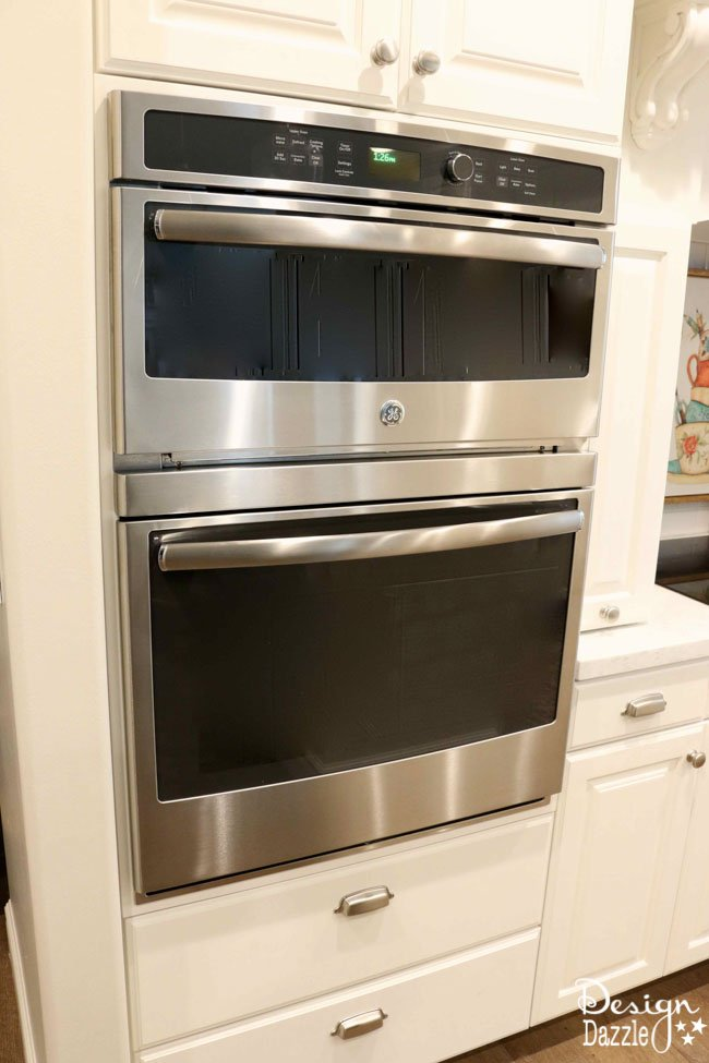 Convection Oven Microwave Combination A Double Alternative Www Designdazzle