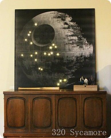 Star Wars Kid S Room Ideas Design Dazzle