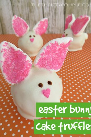 Easter Sweets and Adorable Treats