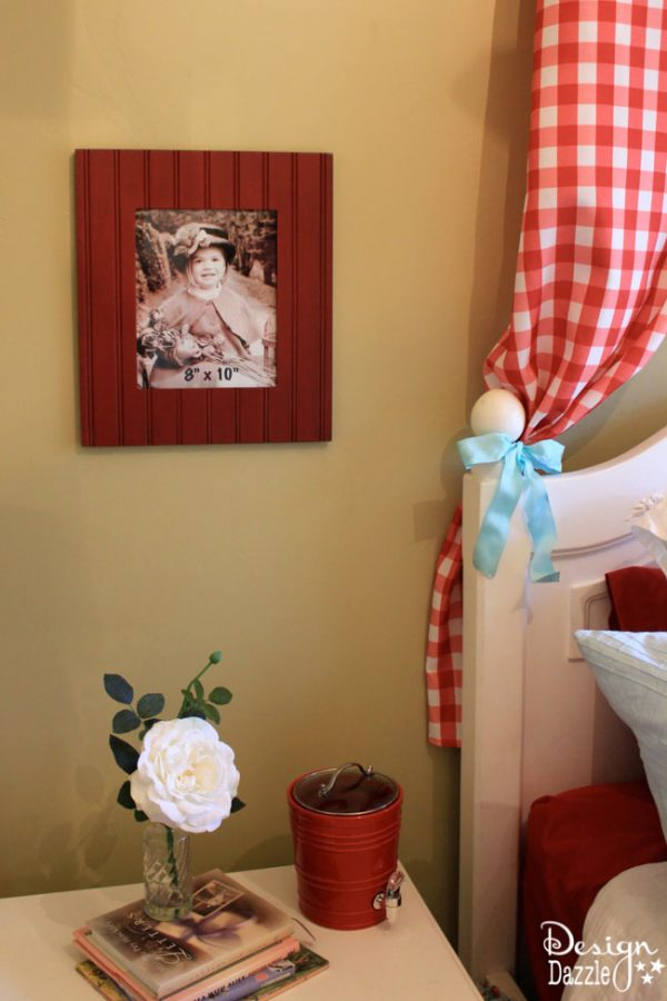 Shabby Chic Guest Room Accessories