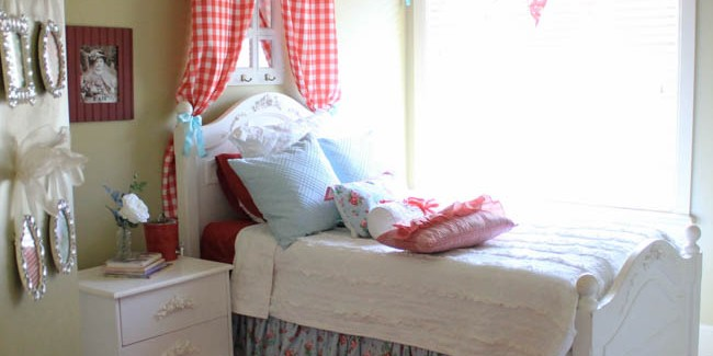 Toni design dazzle author at design dazzle page 3 of 95 for Diy shabby chic bedroom ideas