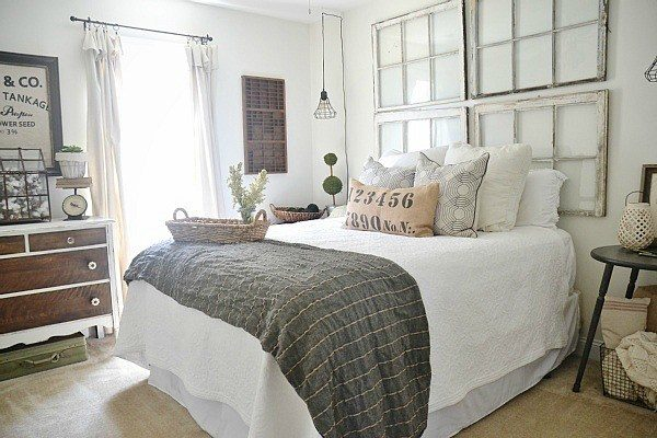 Genius Guest Room Ideas