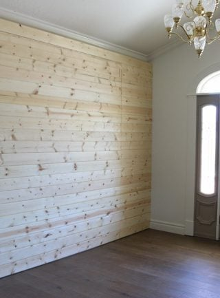 How To Build A Sliding Wall