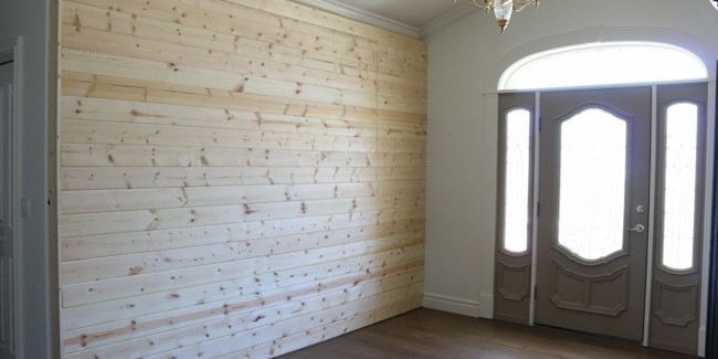 How to build a sliding wall-22