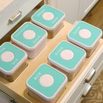 Organization: Kitchen Storage Ideas For Consumables