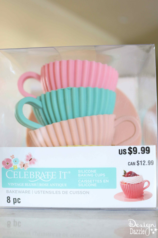 """Make a """"cupcake"""" shape lotion bar with natural ingredients. Great way to add lotion to dry skin. Design Dazzle"""