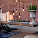 Home Depot Patio Style Challenge – Hanging Table