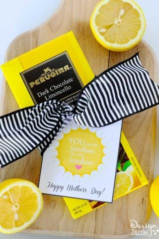 You Are My Sunshine – Happy Mother's Day Free Printables