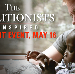 The Abolitionists Movie: You Can Make a Difference!