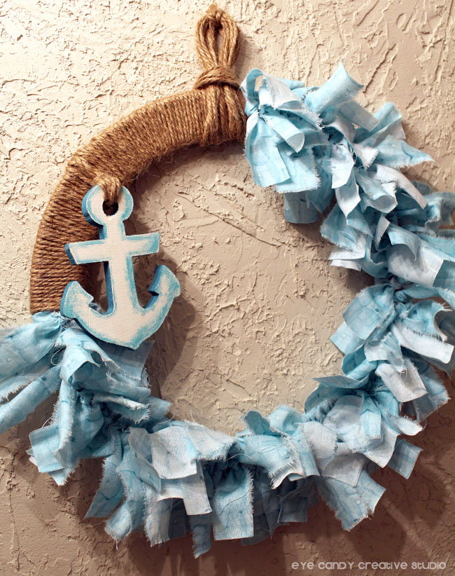 Anchor-Rag-Wreath-Bathroom