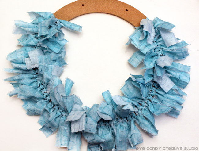 Anchor-Rag-Wreath-Tied-Fabric-Strips