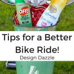 Tips for a Better Bike Ride