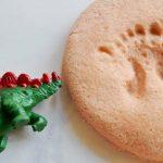 Summer Camp: Homemade Dinosaur Fossils