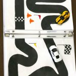 Racetrack Binder Free Printables