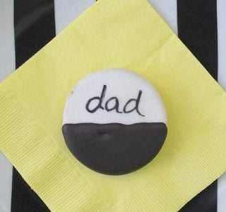 Summer Camp: Dad Is All Sorts Of Fun! Father's Day Party