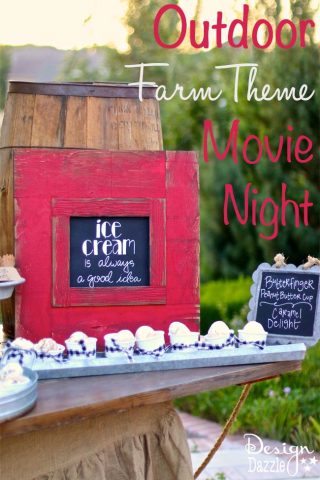 Hosting an Outdoor Movie Night in 5 Simple Steps