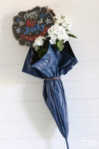 fourth of july door decor-4