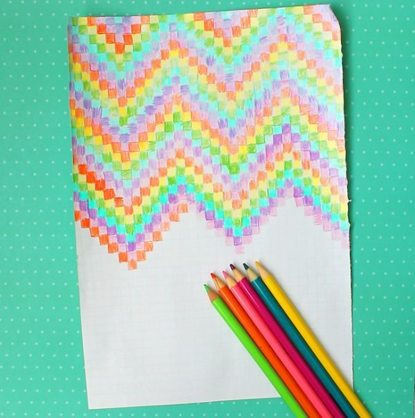 graph-paper-art-for-kids-600x604