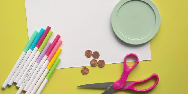 supplies for kids crafts