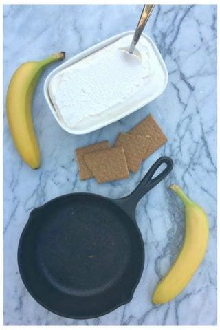 Banana Cream Pie Pops