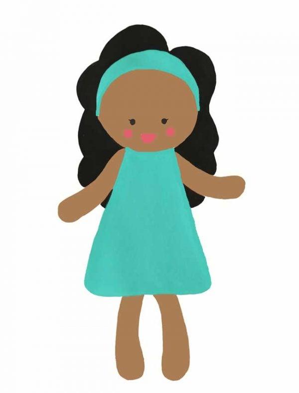 Free paper doll printables | Design Dazzle