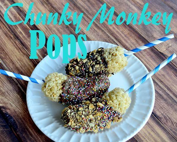 chunkeymonkeypop4pinkcakeplate
