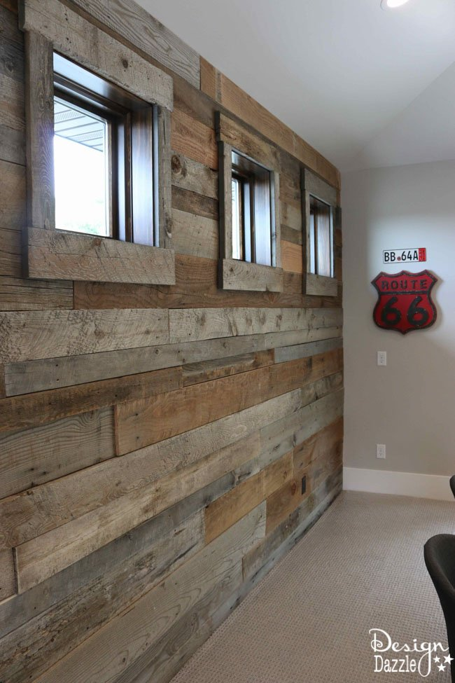 Rustic Contemporary Home Tour Design Dazzle
