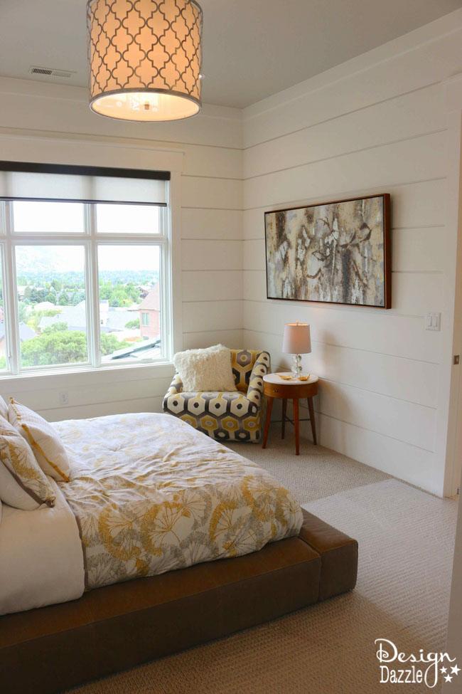 Amazing Rustic Contemporary Home Tour! | Design Dazzle