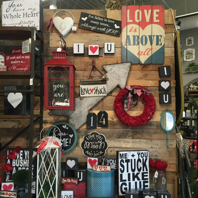 Rod Works is a great store for purchasing all kinds of decor styles --farmhouse, contemporary, shabby chic, etc and it's all unique, stylish and affordable. | Design Dazzle