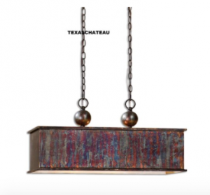 Trendy Copper Light Fixtures Design Dazzle