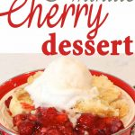 The Easiest Dessert Ever (Only Three Ingredients)
