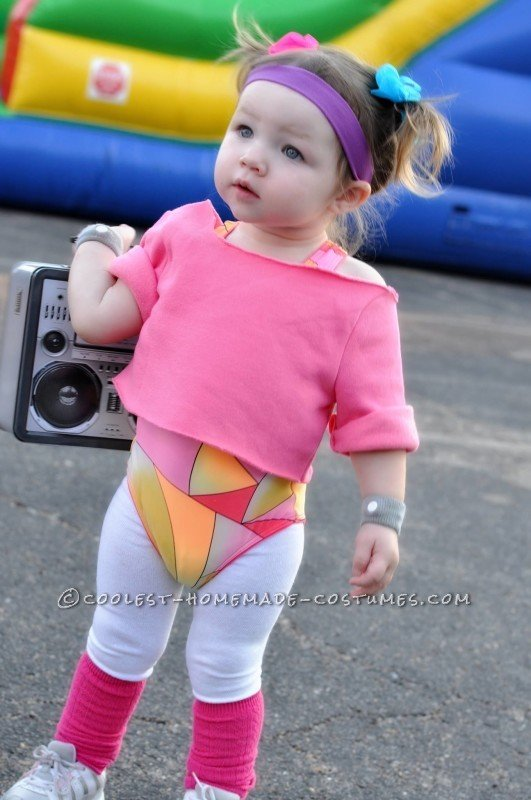 15 DIY Toddler Halloween Costumes - Design Dazzle