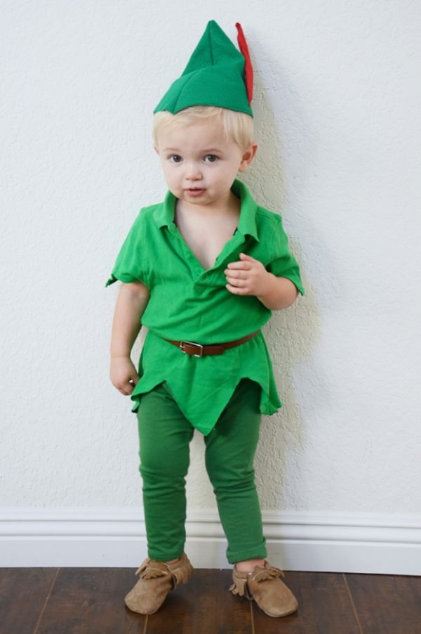 15 diy toddler halloween costumes design dazzle 15 different toddler halloween costumes that are not only diy but simple to make and comfy solutioingenieria Gallery