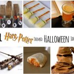 11 Harry Potter Themed Halloween Ideas