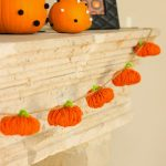 10 Halloween Mantel Decorations Your Kids Will Love