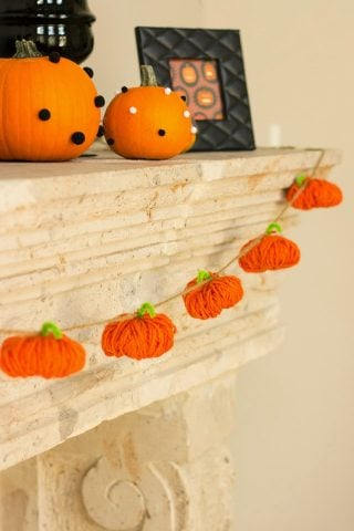10 Halloween Mantle Decorations Your Kids Will Love