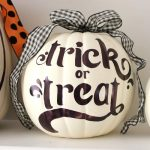 10 Halloween Crafts You Can Make With a Sharpie