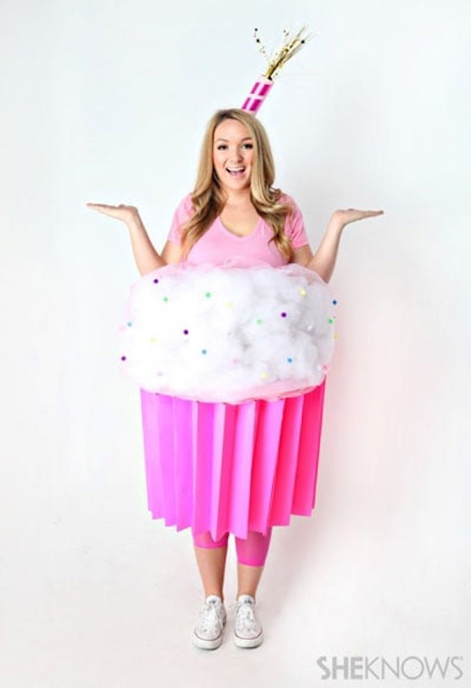 10 of my very favorite DIY food themed Halloween costumes that are cute, simple, and easy to make. You would never guess that they are homemade!   DIY halloween costumes   homemade halloween costumes   food themed halloween costumes   halloween costume ideas   what to wear for halloween    Design Dazzle