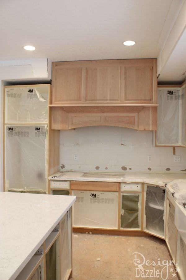 Why I chose quartz countertops. Yes, I love them! | Design Dazzle