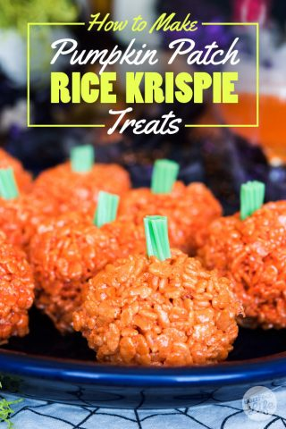 Delicious No Bake Halloween Treats Ready in 10 Minutes or Less
