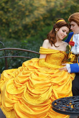 10 Amazing Award Worthy Handmade Costumes