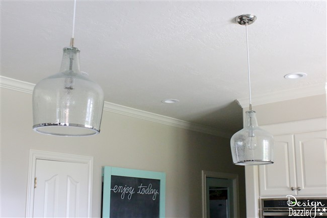 Kitchen Finishing Touches | Design Dazzle