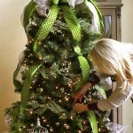 Christmas Tree Decorating Tools And Supplies