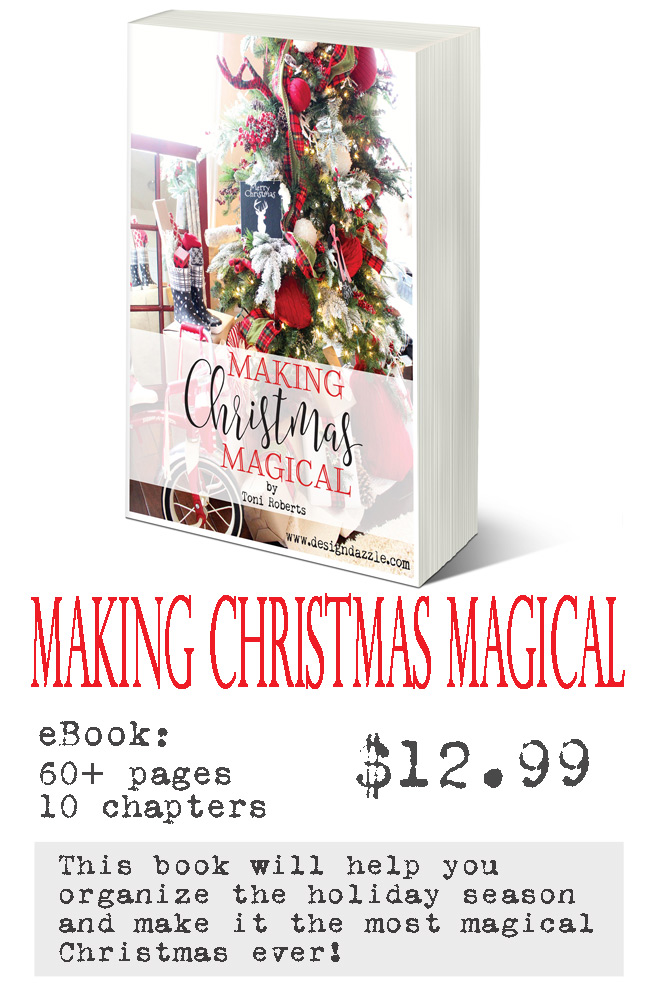 landing-page-christmas-ebook