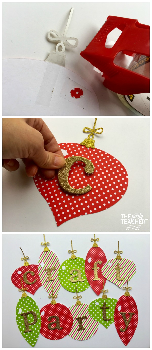 christmas-craft-party-ornaments-by-the-party-teacher