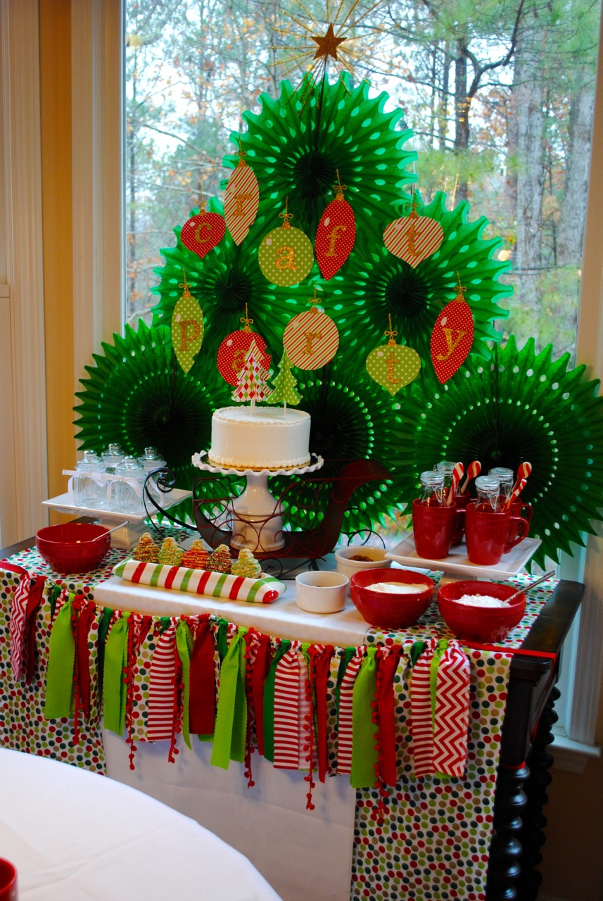 christmas-crafting-party-by-the-party-teacher-1
