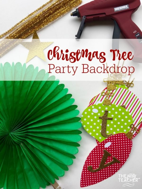 christmas-tree-party-backdrop-by-the-party-teacher